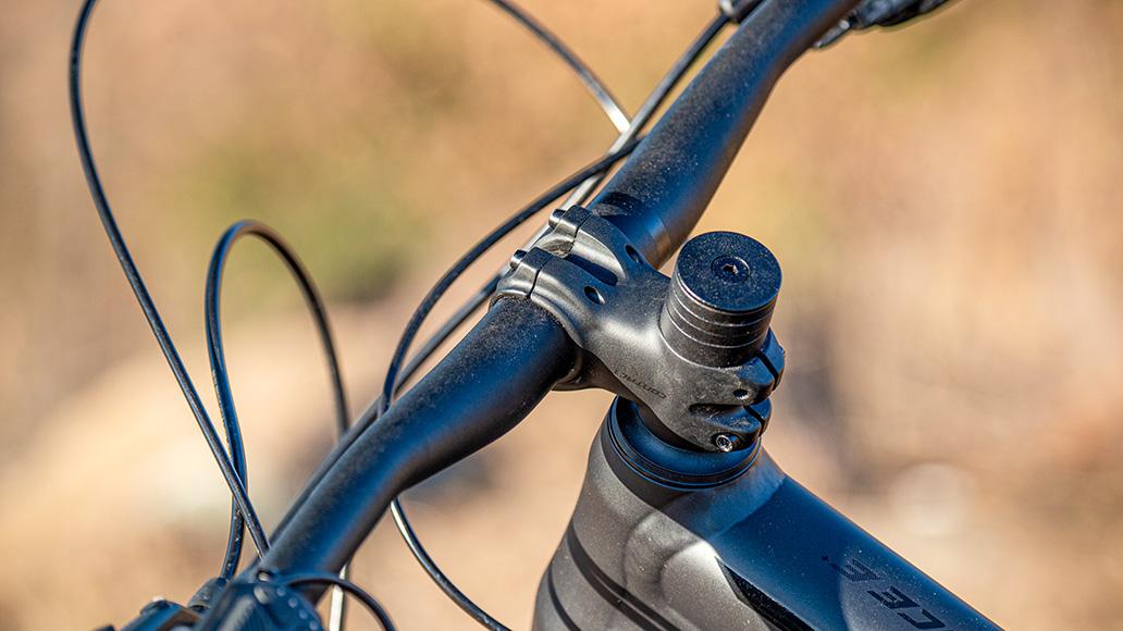 Giant Stance E+ 0 Pro 29, E-Tourenfully, Test, E-Bike-Test