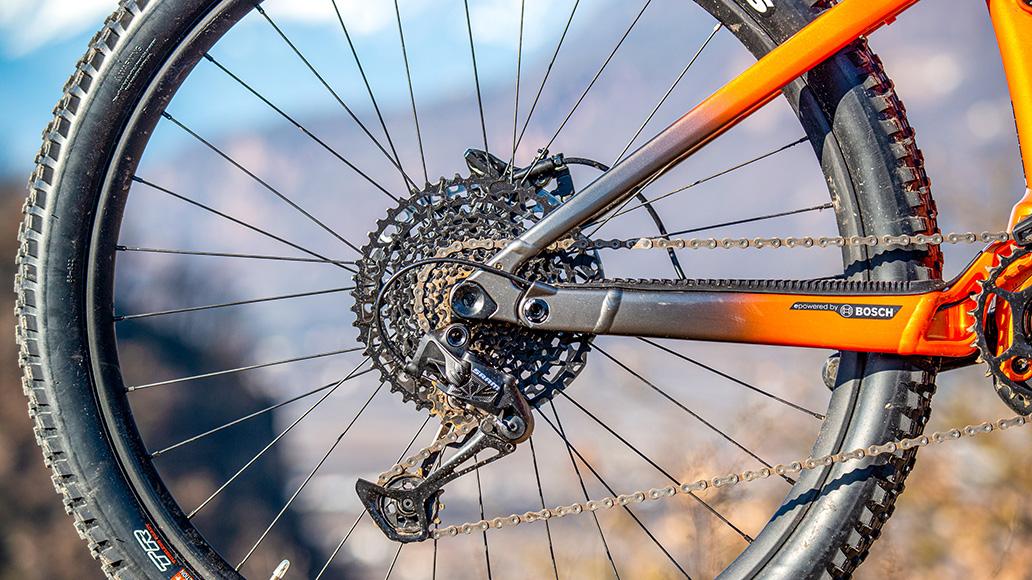Scott Strike eRide 920, Test, E-MTB-Test, E-Bike-Test, E-Bike, E-Mountainbike